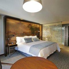 Hotel Cumbres Lastarria 4* Стандартный номер с различными типами кроватей