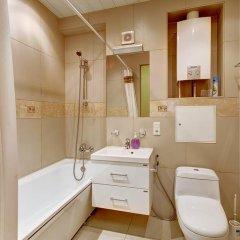 Апартаменты СТН Апартаменты с различными типами кроватей фото 44