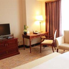 Guxiang Hotel Shanghai 4* Улучшенный номер с различными типами кроватей фото 7