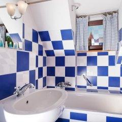 Hotel Agneshof Nürnberg 3* Номер Комфорт с различными типами кроватей фото 2