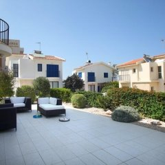 Отель Greek Paradise