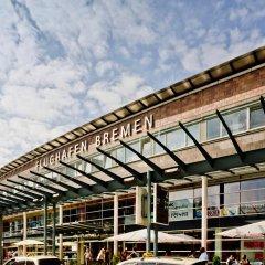 Atlantic Hotel Airport фото 7