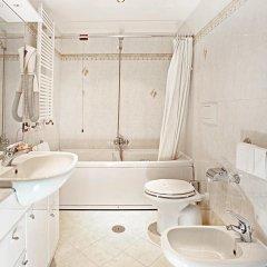 Отель Augustea 3* Стандартный номер с различными типами кроватей фото 2