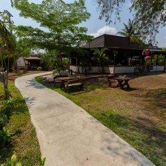 Отель Cowboy Farm Resort Pattaya фото 4