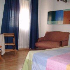 Отель Puerta del Sol Rooms Стандартный номер с различными типами кроватей фото 13