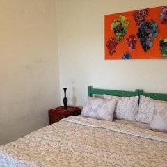 Отель Tegheniq Guesthouse комната для гостей фото 3