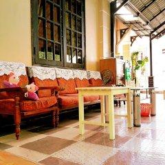 Отель Hai Lam Villa Далат интерьер отеля