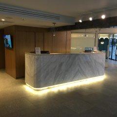 Mandrino Hotel интерьер отеля фото 3