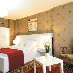Ada Apart Bakirkoy Vip Улучшенный люкс с различными типами кроватей фото 2