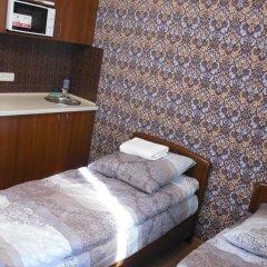 Гостиница Inn Volodarsky Харьков комната для гостей