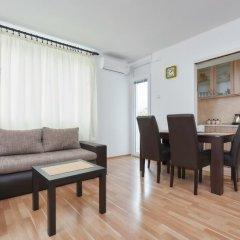 Апартаменты Apartment near Old Town комната для гостей фото 4