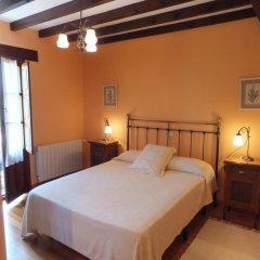 Отель Posada La Pedriza Испания, Лианьо - отзывы, цены и фото номеров - забронировать отель Posada La Pedriza онлайн комната для гостей