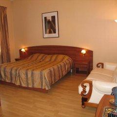 Гостиница Коттедж на Зелёном Полулюкс с различными типами кроватей фото 3