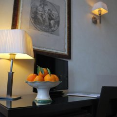 Отель Domus Mariae Benessere 3* Стандартный номер фото 4