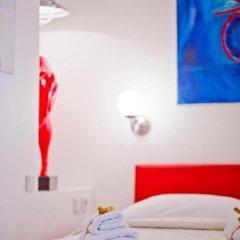 Отель Rooms Zagreb 17 4* Апартаменты с различными типами кроватей фото 12