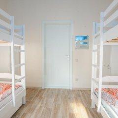 Хостел Нappy House Кровать в женском общем номере двухъярусные кровати фото 3