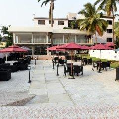 Отель Tivoli Garden Ikoyi Waterfront Нигерия, Лагос - отзывы, цены и фото номеров - забронировать отель Tivoli Garden Ikoyi Waterfront онлайн помещение для мероприятий