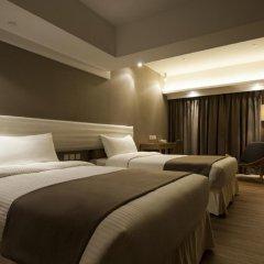 Inn Hotel Macau комната для гостей фото 4