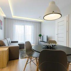 Апартаменты Dom & House - Apartments Waterlane Апартаменты с двуспальной кроватью фото 9