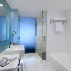 Отель PARKROYAL COLLECTION Marina Bay 5* Номер Премьер фото 2