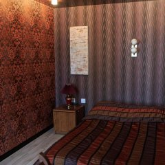 Гостиница Единство Номер Комфорт с разными типами кроватей фото 3