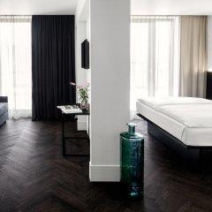Hotel AMANO Grand Central 3* Стандартный номер с разными типами кроватей