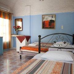 Отель Stella Nomikou Apartments Греция, Остров Санторини - отзывы, цены и фото номеров - забронировать отель Stella Nomikou Apartments онлайн комната для гостей фото 2