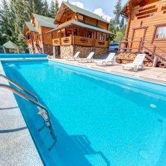 Park Hotel Fomich Буковель бассейн фото 3