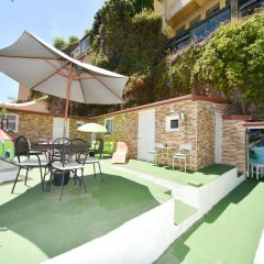 Отель Residencia Oliveira Португалия, Лиссабон - отзывы, цены и фото номеров - забронировать отель Residencia Oliveira онлайн бассейн