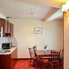 Club Hotel Martin 4* Семейный люкс с двуспальной кроватью фото 7
