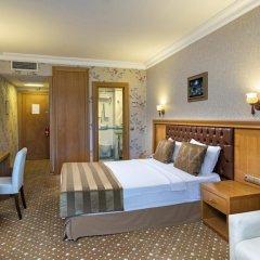 Orsmaris Boutique Hotel - Boutique Class 4* Стандартный номер с различными типами кроватей фото 6