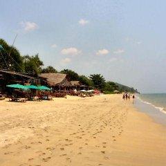 Отель Lanta Valom Hideaway Ланта пляж фото 2