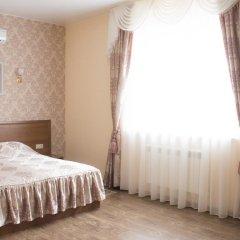 Гостиница Шарм комната для гостей фото 4