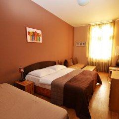 Апартаменты Apartments Jizera комната для гостей фото 5