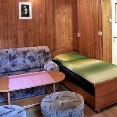 Отель Camping Pod Krokwia Польша, Закопане - отзывы, цены и фото номеров - забронировать отель Camping Pod Krokwia онлайн спа