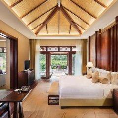 Отель The Ritz-Carlton Sanya, Yalong Bay Китай, Санья - отзывы, цены и фото номеров - забронировать отель The Ritz-Carlton Sanya, Yalong Bay онлайн комната для гостей фото 3