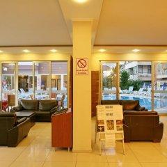 Отель Sultan Keykubat интерьер отеля фото 3