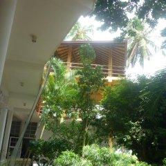 Отель Laluna Ayurveda Resort Шри-Ланка, Бентота - отзывы, цены и фото номеров - забронировать отель Laluna Ayurveda Resort онлайн балкон