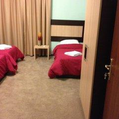 Отель B&B Secret Garden 3* Стандартный номер с различными типами кроватей