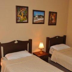 Hotel Casa de España La Ceiba 3* Стандартный номер с различными типами кроватей фото 8