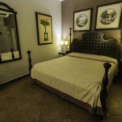Hotel dei Coloniali 3* Номер категории Эконом