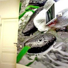 Хостел Friday Улучшенный номер с разными типами кроватей фото 10