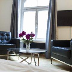 Отель Pension furDich комната для гостей фото 3