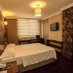 Grand Akcali Hotel 3* Стандартный номер фото 3