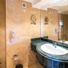 Отель Hawaii Riviera Aqua Park Resort 5* Стандартный номер с различными типами кроватей фото 10