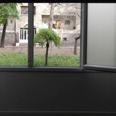 Dream Hostel балкон