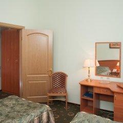Гостиница Турист Эконом удобства в номере фото 2