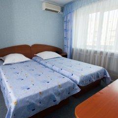 Гостиница AMAKS Центральная Номер Эконом разные типы кроватей фото 19