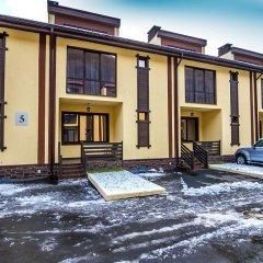 Гостиница Коттеджный комплекс Горки Аврора фото 18