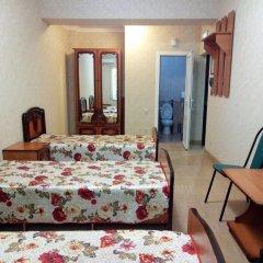 Гостевой дом Теплый номерок Стандартный номер с различными типами кроватей фото 28